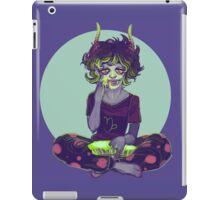 Gamzee Makara iPad Case/Skin