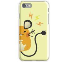 Cute + Cuddly Dedenne  iPhone Case/Skin