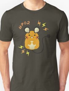 Cute + Cuddly Dedenne  Unisex T-Shirt