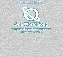 One World Song Gift Shop Unisex T-Shirt