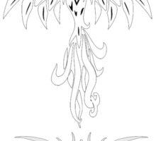 Phoenix Dragon Designs  Sticker
