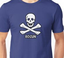 Pirate 12 BOSUN Unisex T-Shirt
