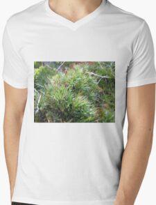 Green haven for trolls Mens V-Neck T-Shirt