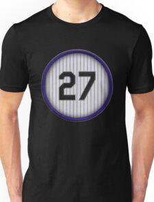 27 - Storytime Unisex T-Shirt