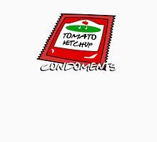Condoments #1 - Tomato Ketchup Classic T-Shirt
