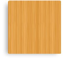 Beautiful wood Design collection Canvas Print