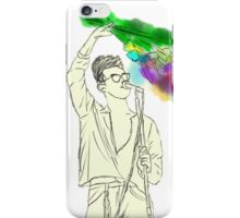 Morrissey  iPhone Case/Skin