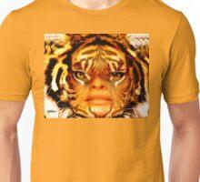 Tigress Unisex T-Shirt