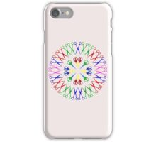 Scissors Design iPhone Case/Skin