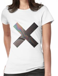 The XX Womens Fitted T-Shirt