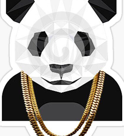 Desiigner Panda Sticker