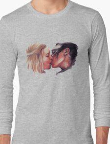 heda lexa Long Sleeve T-Shirt