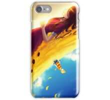 [MOTHER 3 ] As I Close My Eyes iPhone Case/Skin