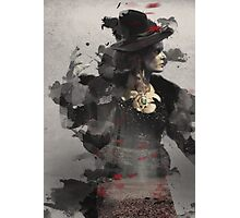 Wicked Photographic Print