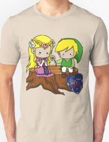 Legend of Zelda Love Unisex T-Shirt