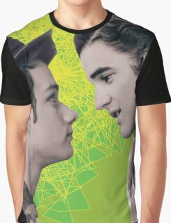 klaine green Graphic T-Shirt