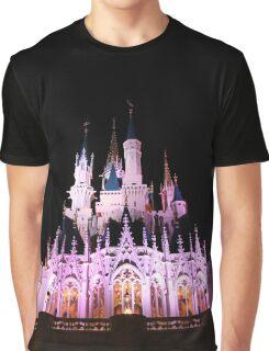 Magic Kingdom Graphic T-Shirt