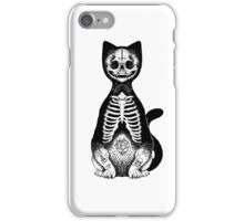 Skulls & Daggers iPhone Case/Skin