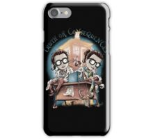 Truth Or Consequences iPhone Case/Skin