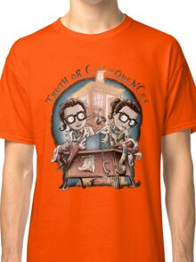 Truth Or Consequences Classic T-Shirt