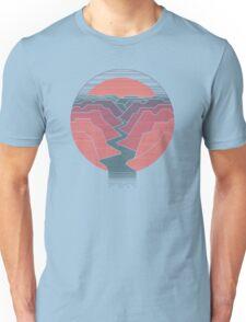 Canyon River Unisex T-Shirt