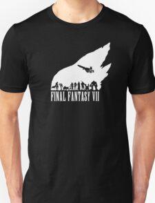 Final Fantasy VII - The meteor T-Shirt