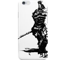 Page 3 - Ludex Gundir - Noir iPhone Case/Skin