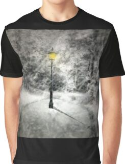 This way to Narnia Graphic T-Shirt