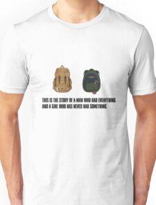 The Last Of Us Backpacks Unisex T-Shirt
