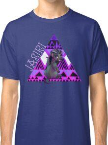 Girl Hyena  Classic T-Shirt