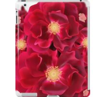 Floral Ink iPad Case/Skin