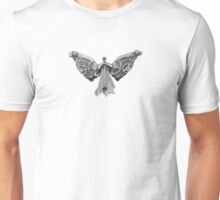 Clockwork Angel Magic Unisex T-Shirt
