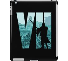 FF7 - Sephiroth - Color iPad Case/Skin