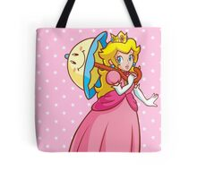 Princess Peach! - Perry Tote Bag