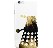 Galaxy Dalek iPhone Case/Skin