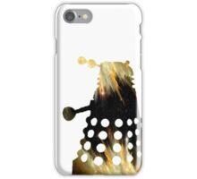 Galaxy Dalek iPhone Case/Skin