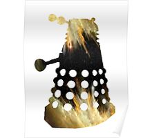 Galaxy Dalek Poster