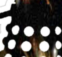 Galaxy Dalek Sticker