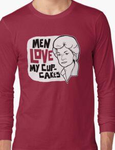Bea Tee Long Sleeve T-Shirt