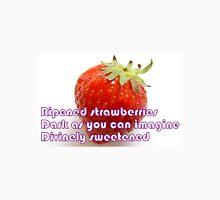 Ripened Strawberries Classic T-Shirt