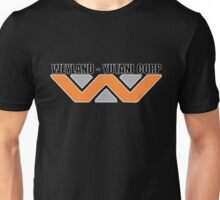 Weyland Yutani Coporation - Building Better Worlds Unisex T-Shirt