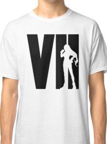 FF7 - Tifa - Black Classic T-Shirt