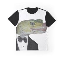 Reginald Graphic T-Shirt