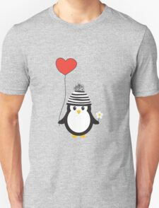 Romeo the Penguin Unisex T-Shirt