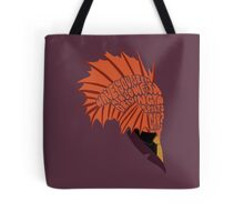 BLOWFISH! Tote Bag
