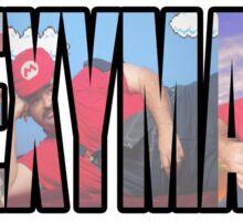 SexyMario - #SEXYMARIO Sticker