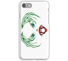 Wicked Witch iPhone / Samsung Galaxy Case iPhone Case/Skin