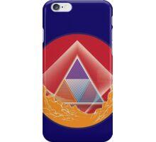 Skyview Fruit Juice V2 iPhone Case/Skin