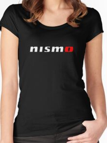 Nismo 2 Women's Fitted Scoop T-Shirt