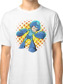 Mega Man In A Mega Jam Classic T-Shirt